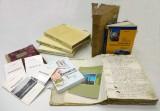 Le parrocchie: la loro storia e gli archivi come fonte di ricerca