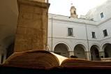 Andar per libri antichi