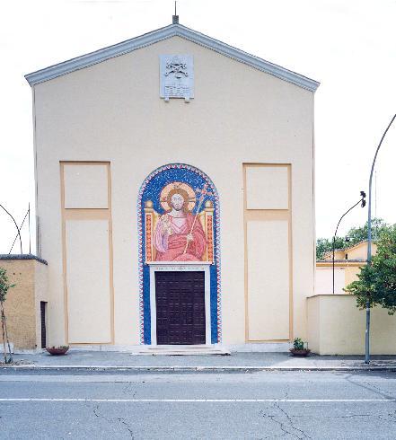 Santa Maria Assunta al Tufello