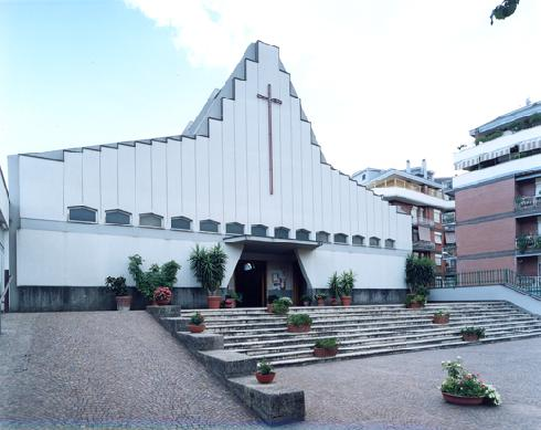 San Ponziano