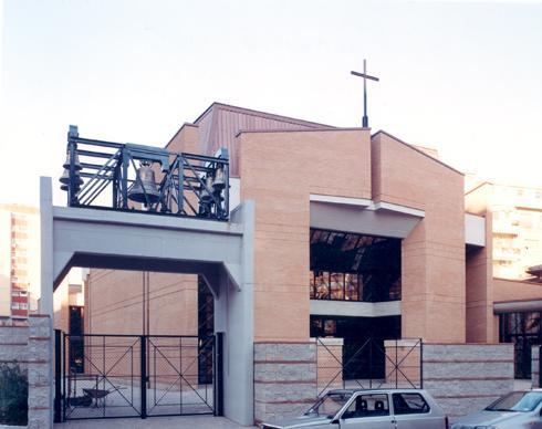 San Romano Martire