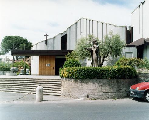 Santi Urbano e Lorenzo a Prima Porta