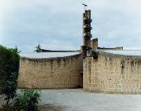 San Giovanni evangelista a Spinaceto