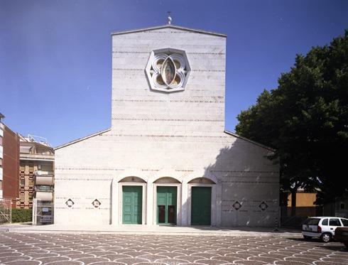 Nostra Signora di Guadalupe e San Filippo in via Aurelia
