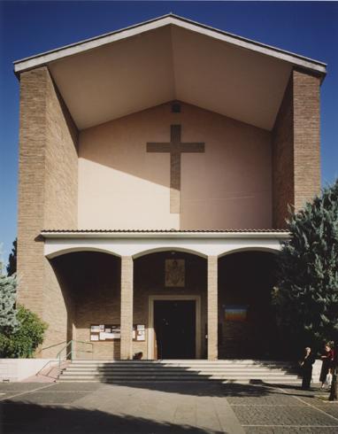 San Girolamo a Corviale