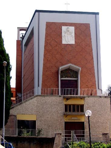 Santa Maria della Perseveranza