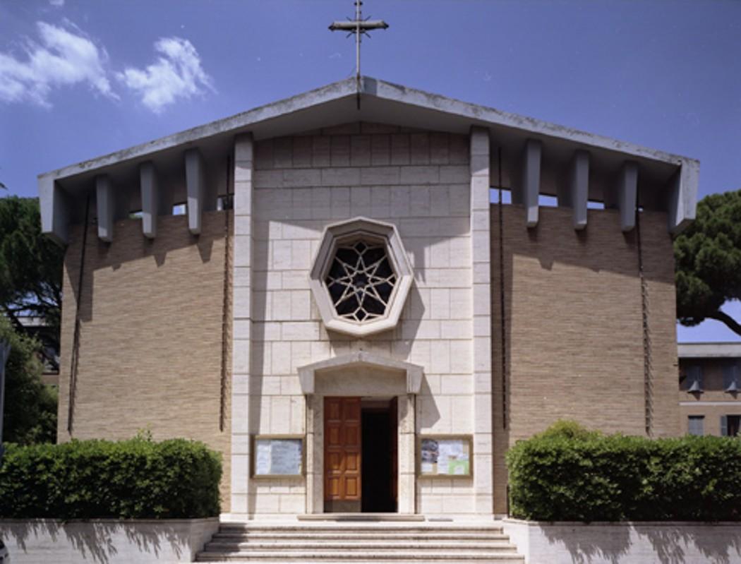 Santa Maria Immacolata di Lourdes