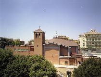 Santa Maria Stella Matutina