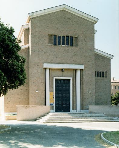 Sacra Famiglia a Villa Troili
