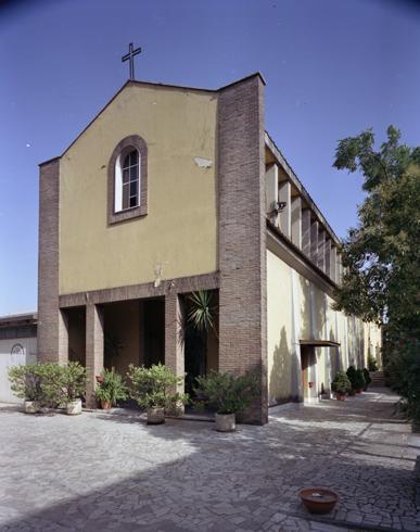 San Cirillo Alessandrino