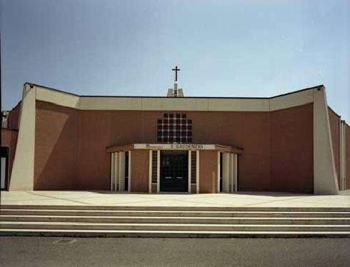 San Gaudenzio a Torrenova