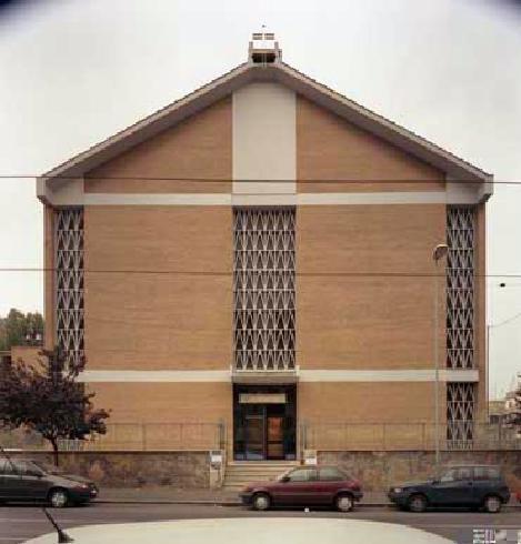 Sant'Ireneo a Centocelle