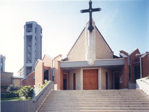 Santa Maria Addolorata