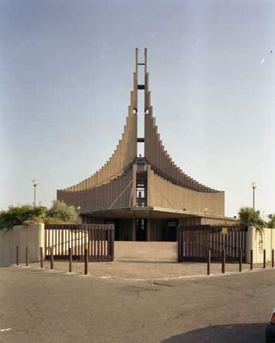 Santa Maria Madre del Redentore