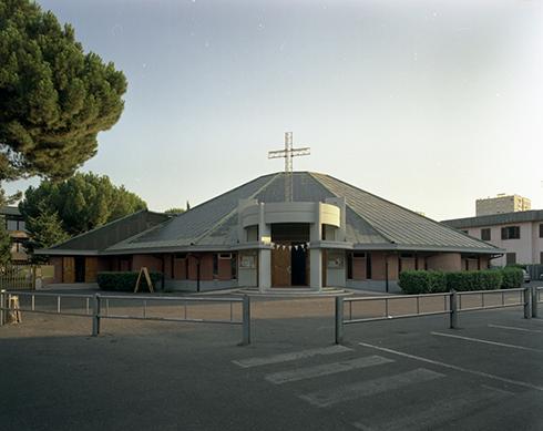 Santa Rita a Torre Angela