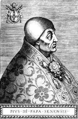 Papa Pio III