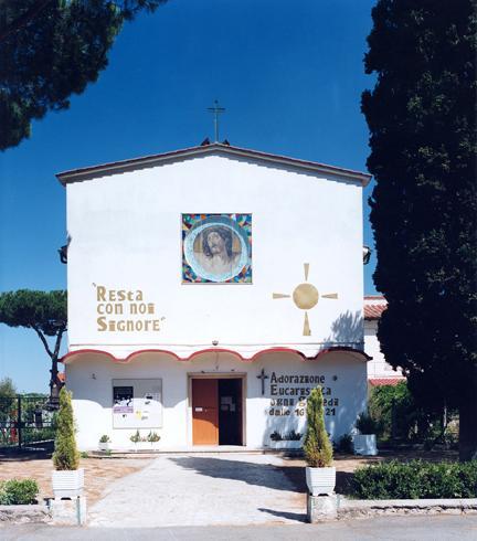 San Tommaso Apostolo