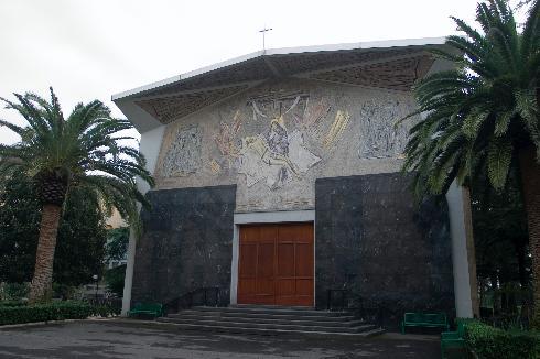 Santa Perpetua e Felicita