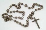 Bottega veneta sec. XX, Corona del rosario