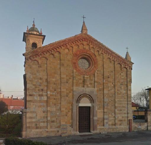 Chiesa di San Geminiano  (Parma)
