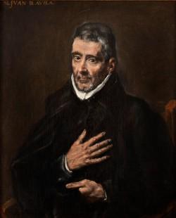 San Giovanni d'Ávila