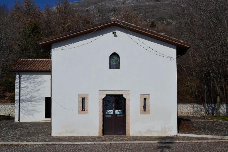 Chiesa di Sant'Onofrio <Paterno, Avezzano>