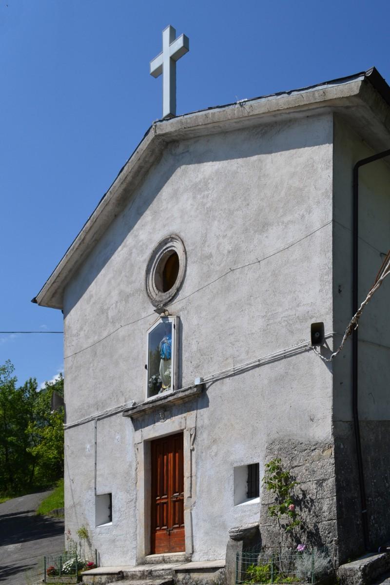 Chiesa della Madonna dell'Assunta