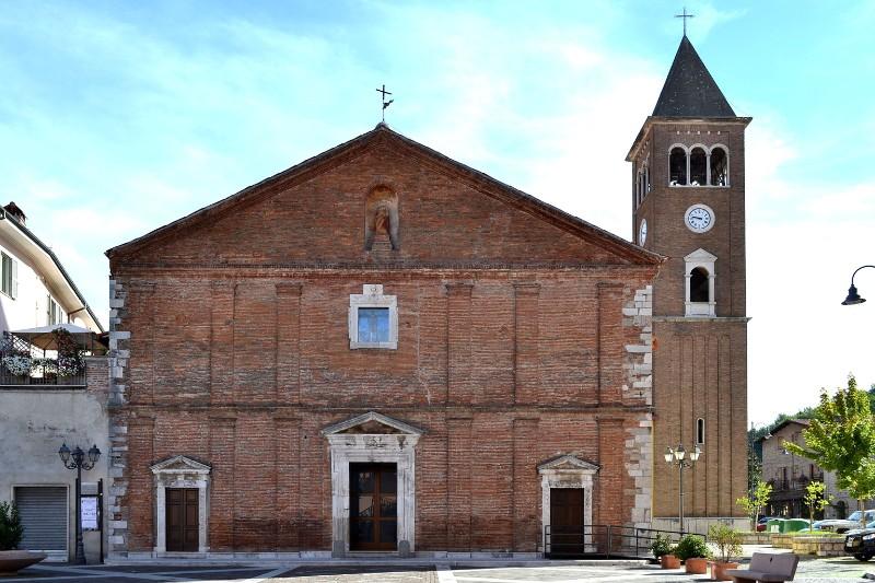 Chiesa di Santa Vittoria