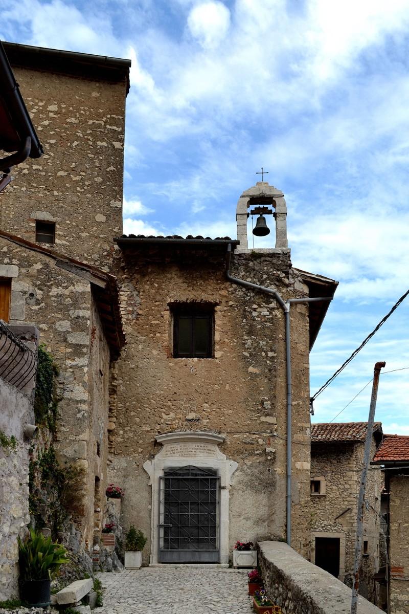 Chiesa di San Pietro Eremita