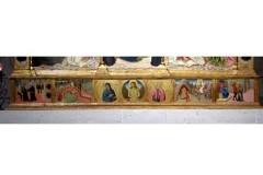 Sano di Pietro (1471), Madonna con Gesù Bambino e Santi