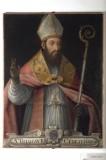 Bottega veneta (1622), San Tiziano vescovo