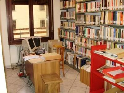 Ufficio Bibliotecari n.2