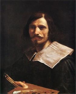 Giovanni Francesco Barbieri detto Guercino