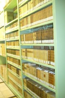 zona libri antichi