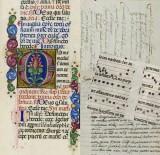 Dal segno all'immagine: la rappresentazione della Pentecoste tra liturgia e devozione.