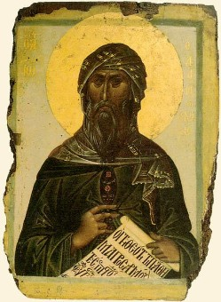 San Giovanni Damasceno
