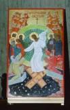 Suor Cristina (1990), Icona Resurrezione di Cristo