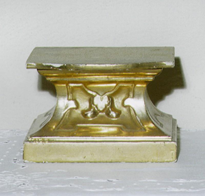 Bott. emiliana sec. XIX, Espositorio