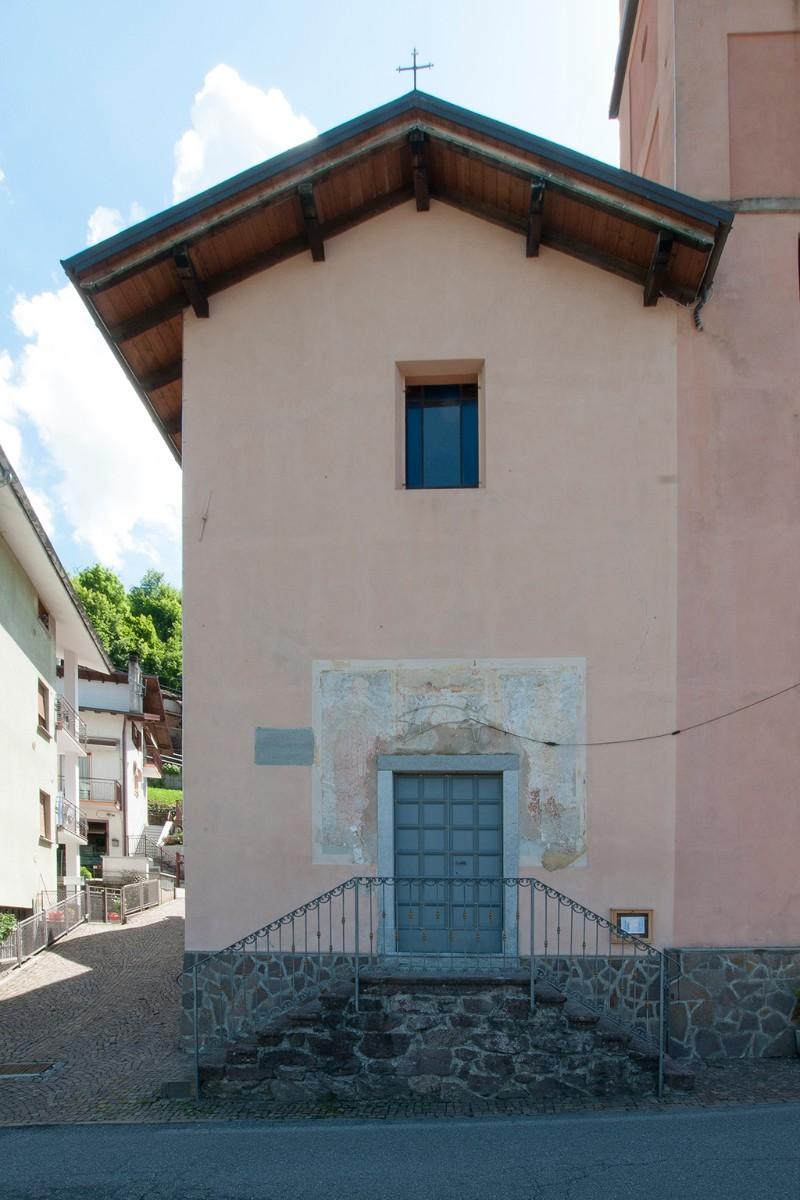 Chiesa di Sant'Antonio <Crandola Valsassina>