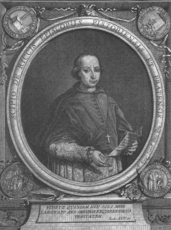 Scipione de' Ricci