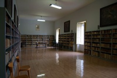 Sala del fondo antico