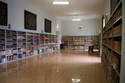 Sala del fondo antico-2