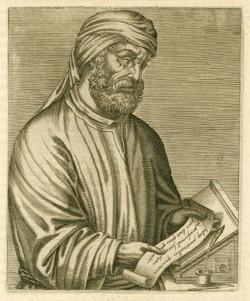 Quinto Settimio Florente Tertulliano