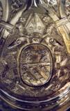 Bottega Italia centrale (1553-1565), Calice del vescovo Giacomo Barba