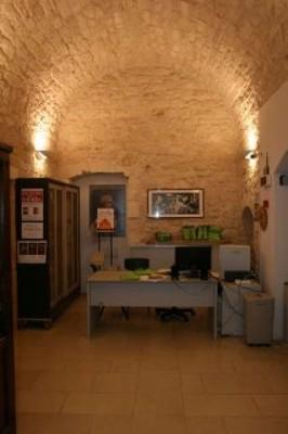 Sala G Sala Archivio