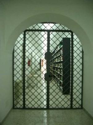 Corridoio Archivio