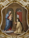 Zignago F.M. (1792), Gloria della Beata Maria dell'Incarnazione