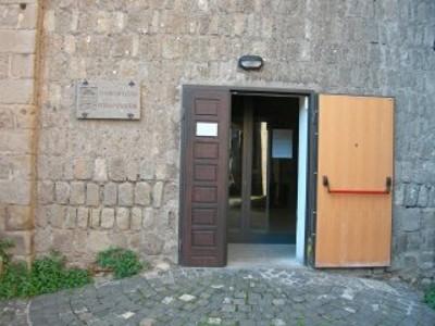 Entrata Archivio