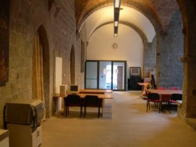 Sala studio e consultazione