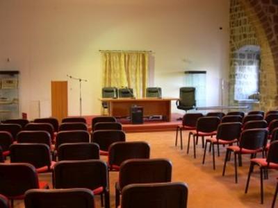 Sala convegni e conferenze